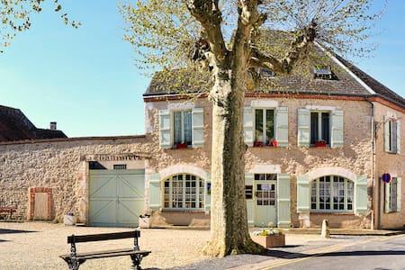 Chambres d'hôtes de charme en val de Loire