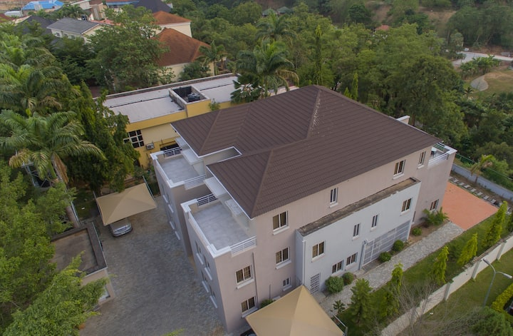 OZIDU HOUSE FULL APARTMENT