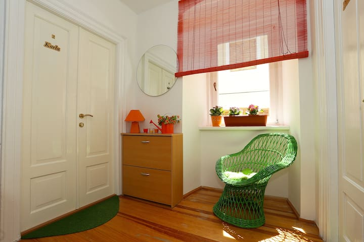 Apartment Karla in old town  with PARKING - Pag - Appartement