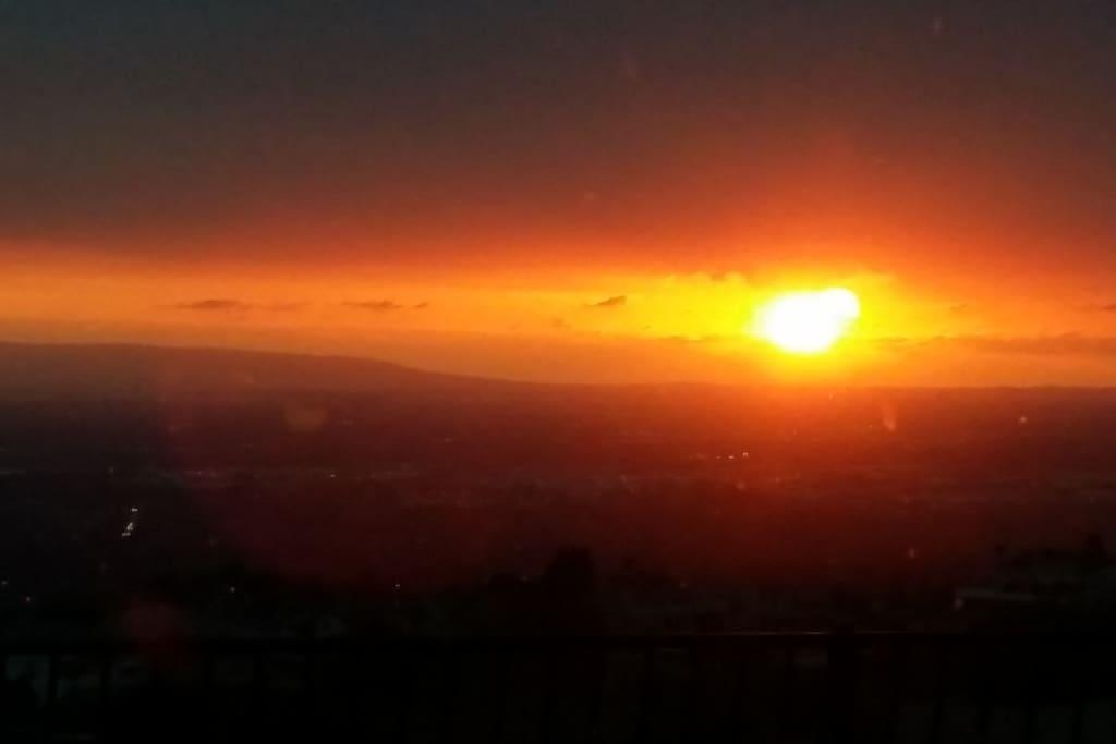 日落 Sunset 2