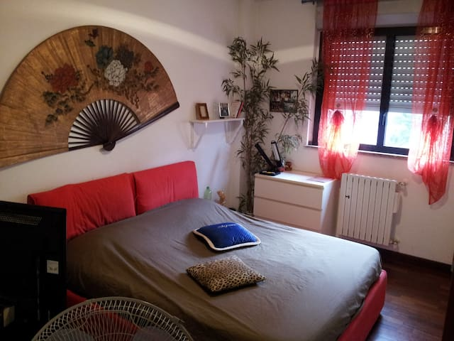 #1 The best room to visit Milan - Milano - Condominio