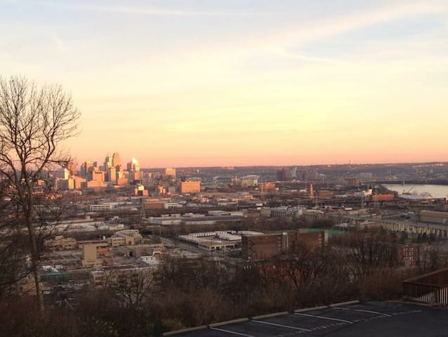 All Star Week Special - Cincinnati - Condominium