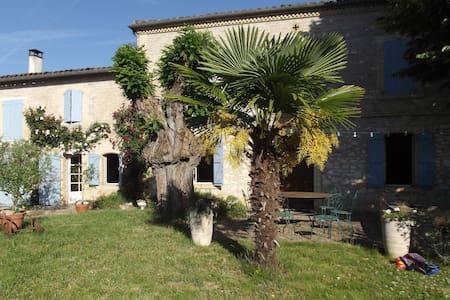 maison  Gaillacoise - Gaillac