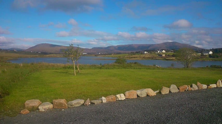 A great little spot! - Achill