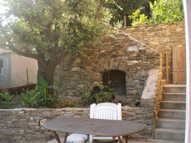 Chez chantal & gino - Barbaggio - Apartamento
