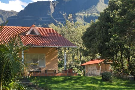 A Beautiful Escape From Cuenca - Girón - Wohnung