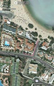 Casa Corralejo a 40 m playa - Haus