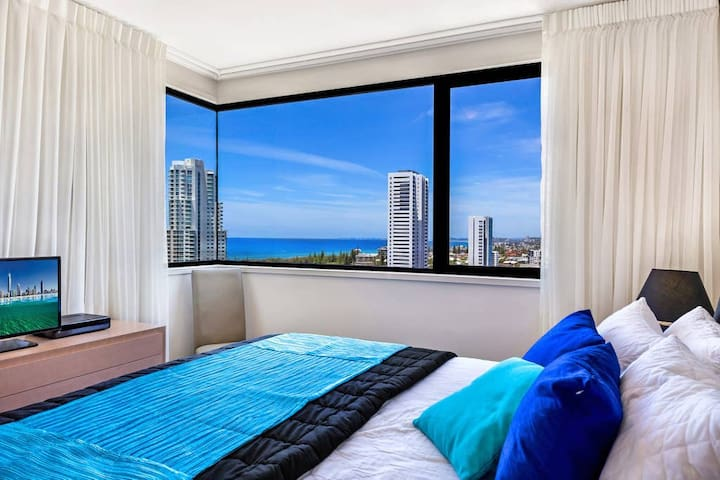Studio Apartment Broadbeach
