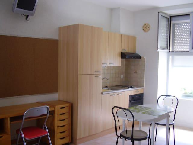 Studio tout équipé pour vacance ou travail - Luçon - Wohnung