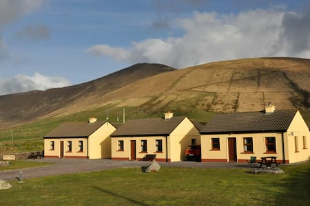 Suantra Cottages - Dingle