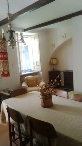 alloggio in casale rustico - Montiglio Monferrato - Hus