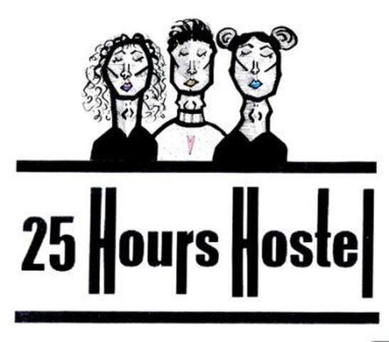 25 Hours Hostel/1