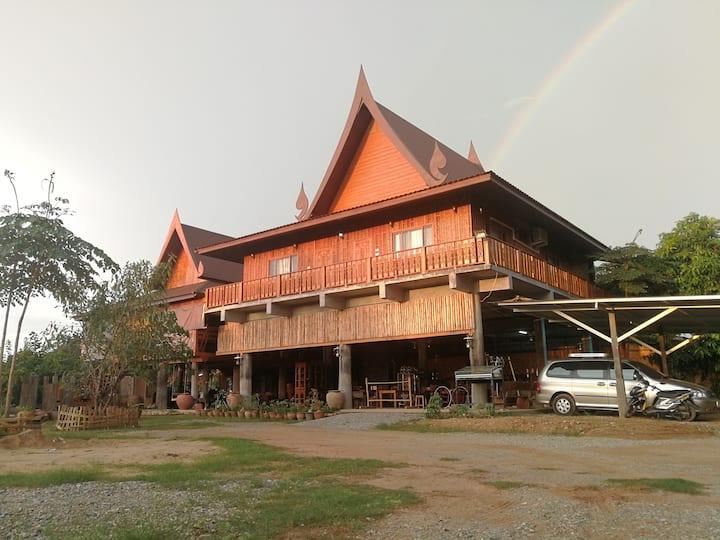 Golden Teak Sukhothai