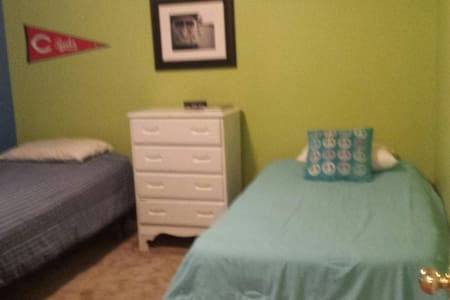 Relax in style by Kings Island - Maineville - House
