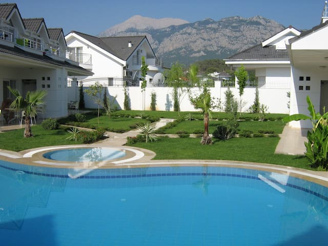 140 m2 in super delicious quality - Kemer - House