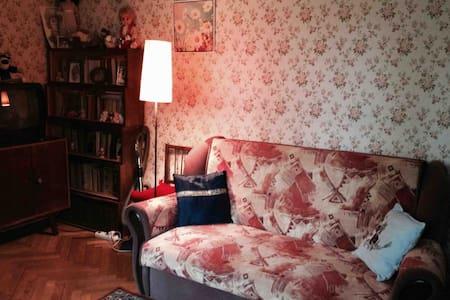 Single room in Himki-city! - Apartment