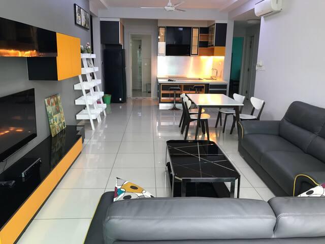 Sweet Sweet Home@ Bandar Sunway - Bandar Sunway