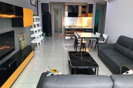 Sweet Sweet Home@ Bandar Sunway - Bandar Sunway - Kondominium