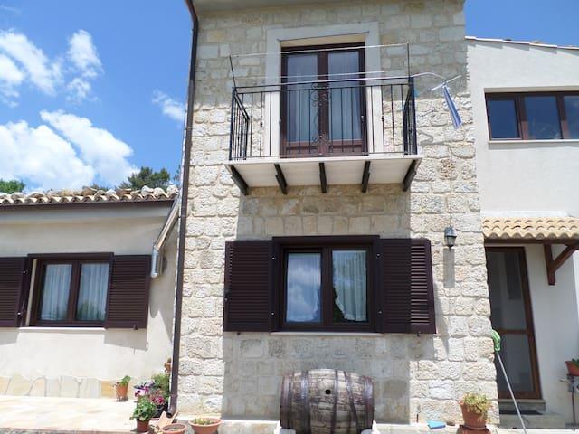intera villa in pineta comunale - Petralia Sottana - Villa