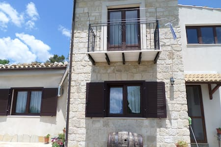 intera villa in pineta comunale - Petralia Sottana - 別墅