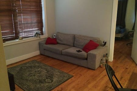 Renovated, Homey, Chic Apartment S