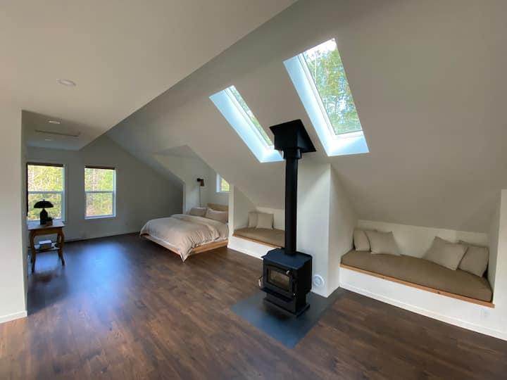 Carpenter Suite