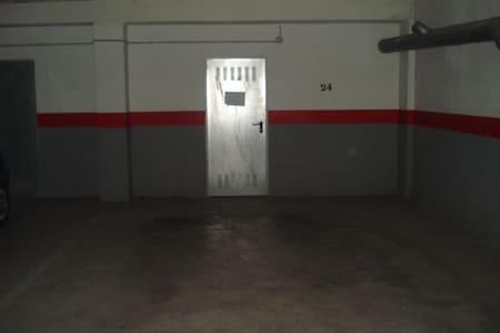 Plaza de Garaje con cabida para 2. - Las Gabias