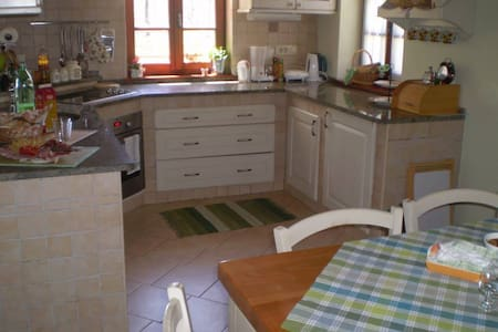 GUEST HOUSE NIVES - Jurdani - Talo