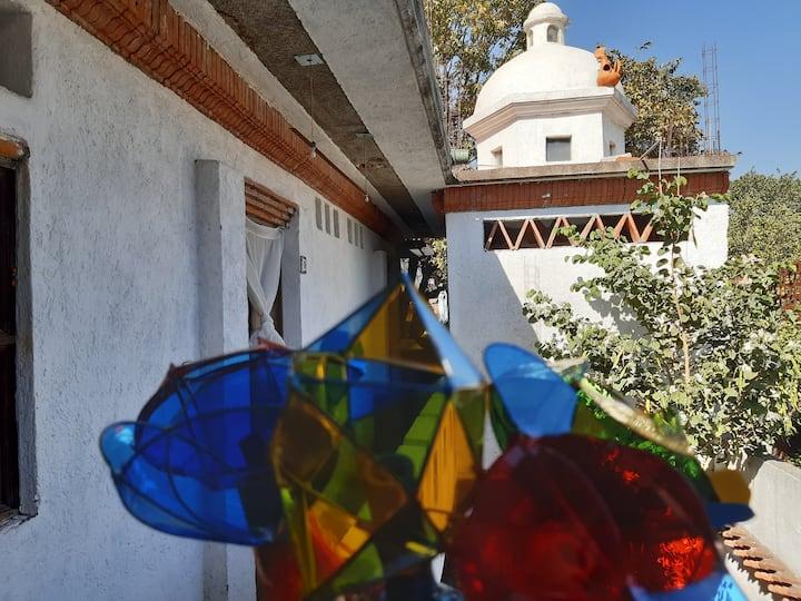 Casa Hostal Bernarda y Oaxaca te esperan!!!!!!!