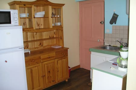 Appartement T2 confortable au coeur de la Corrèze - Neuvic - Huoneisto