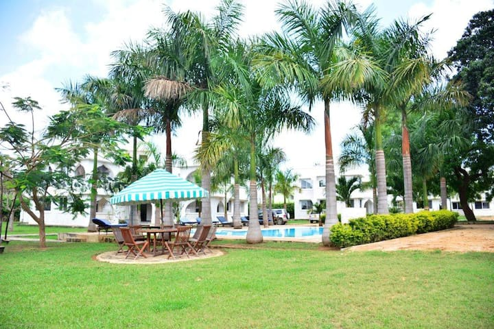 Comfortable Studio - Royal Palms  D4 - Mtwapa