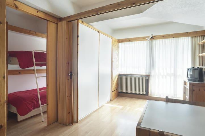 appartamento 4 persone all' Artuik di Marilleva