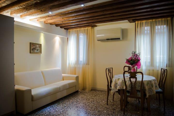 Ca' Venere Apartments Cannaregio Venezia (Apart 2)