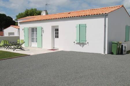 Maison  saisonnière Chaucre St Georges D'Oléron
