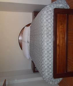 Large and comfortable room first floor - Puno, Perú