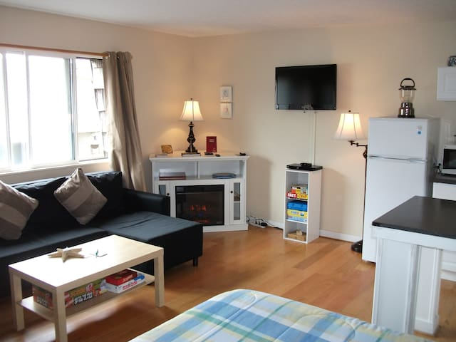Amazing Beach Condo! (209) - Seaside - Appartement en résidence