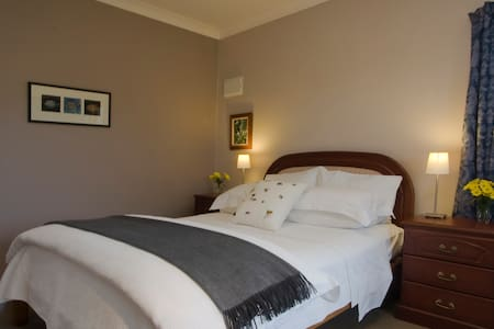 Over Cottage - Hahndorf - Bed & Breakfast