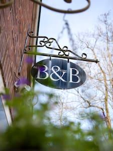 Prachtige B&B in het bos - Olterterp - Bed & Breakfast