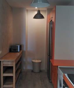 Duplex a extrenar totalmente equipado y amueblado - Estepa - Altres
