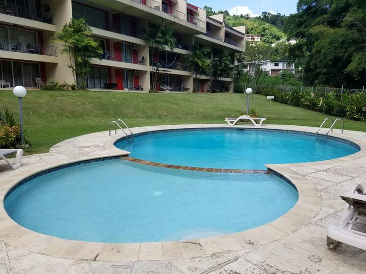 Carnival !! POS, Cascade - Luxury 3 bed House
