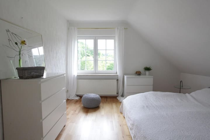 Holiday flat BOS EN KASTEEL - Nideggen - Apartment