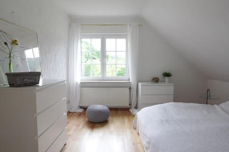 Holiday flat BOS EN KASTEEL - Nideggen