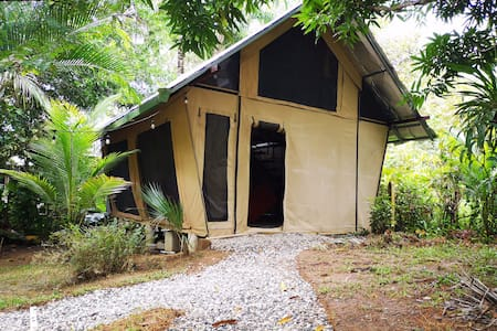 Corcovado jungle house #2