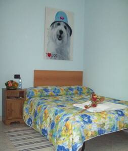 b&b a malpensa,FS/BUSTO.ARS-MILANO, - Bed & Breakfast