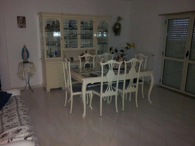 Casa vicino al mare - Badolato Marina - Leilighet