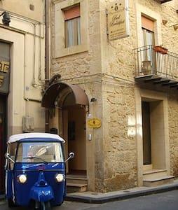 B&B Proserpina Historical Centre - Enna - Wikt i opierunek