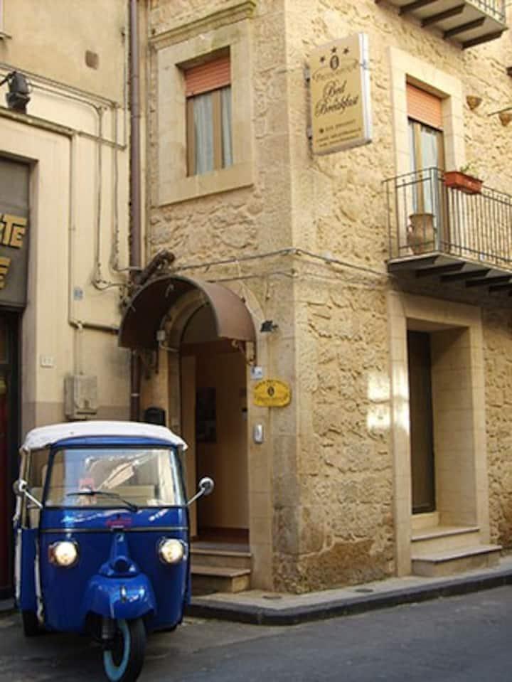 B&B Proserpina Historical Centre