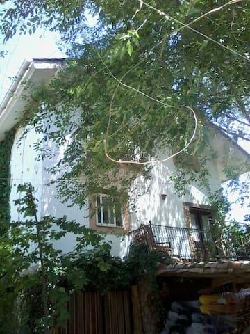 Casa Rural Los Justinos - Fuentes