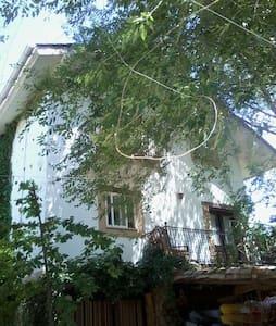 Casa Rural Los Justinos - Fuentes - House