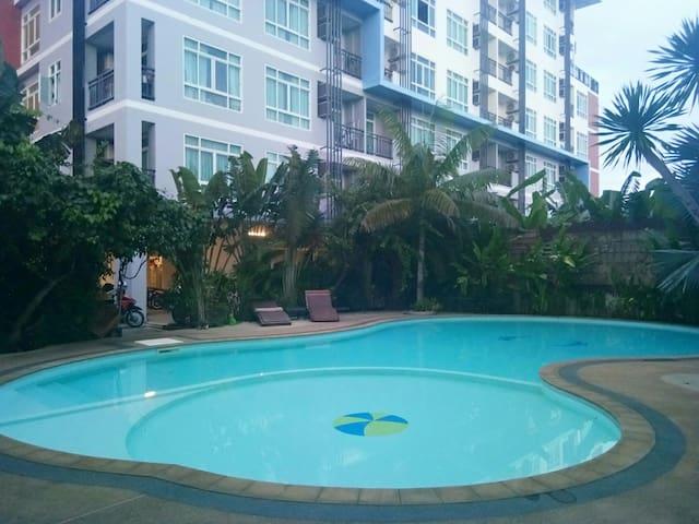Apartment at Chalong